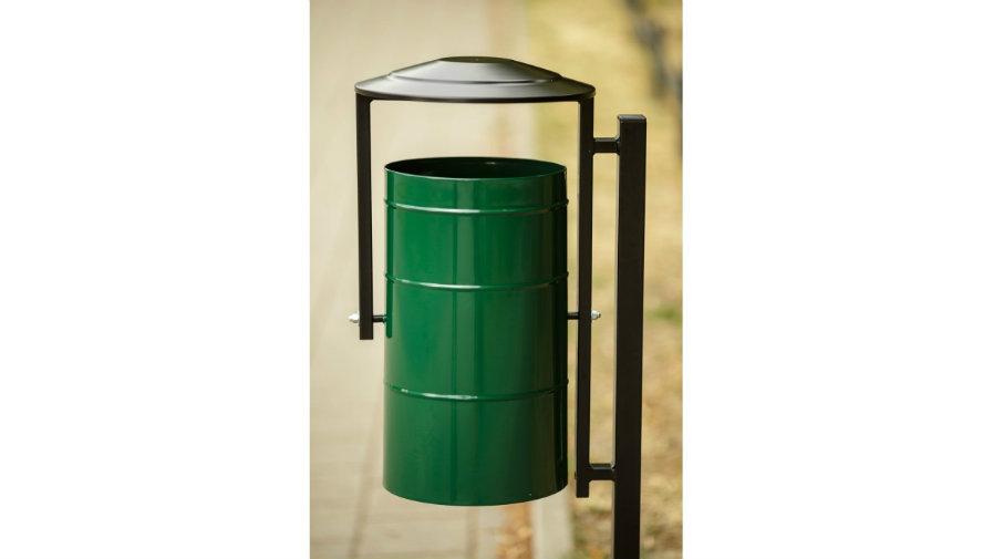 Apel o właściwe wyrzucanie odpadów komunalnych!