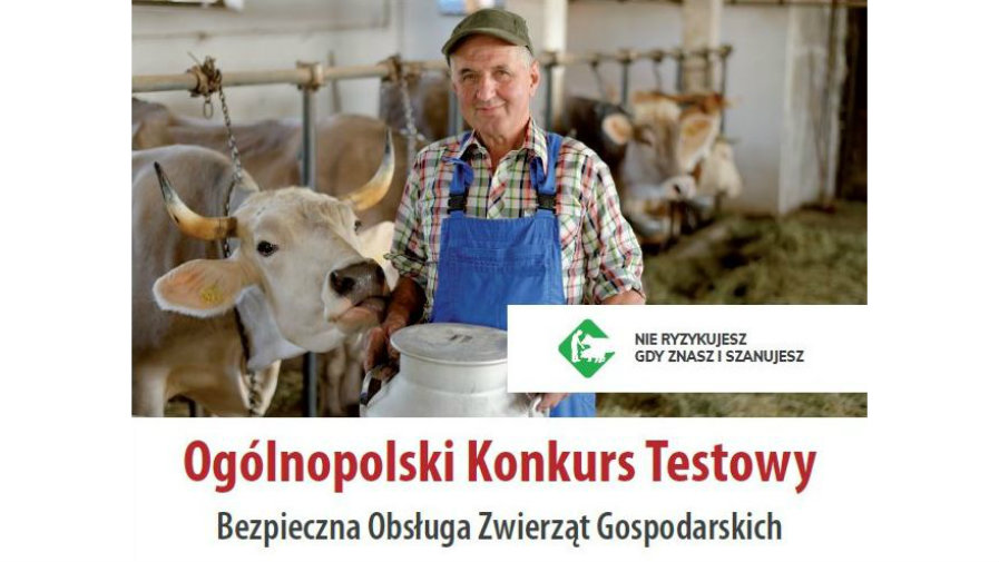 KRUS - Ogólnopolski konkurs testowy