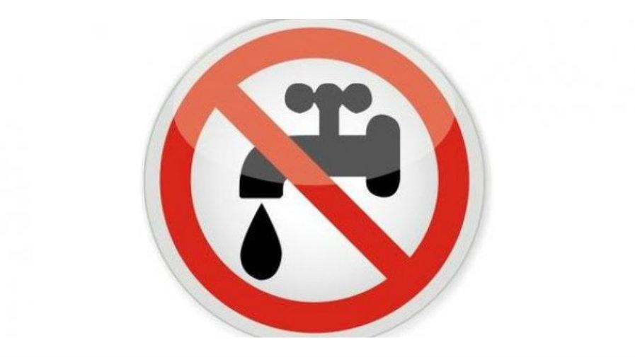 Apel o oszczędzanie wody